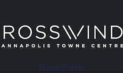 Crosswinds At Annapolis Towne Centre, 2