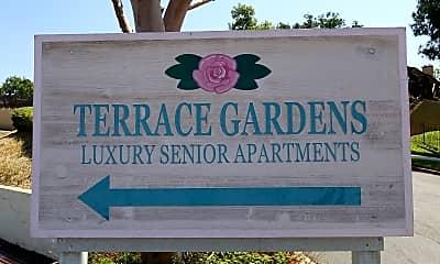 Terrace Gardens, 1