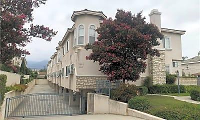 Building, 1117 Fairview Ave D, 0