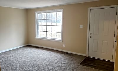 Living Room, 340 Edmondson Ferry Rd, 1
