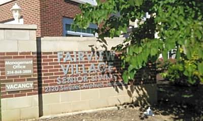 Fairview Village, 1