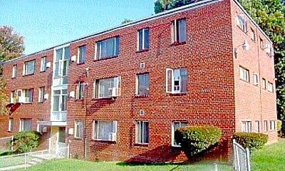 Minnesota Terrace Apartments, 0