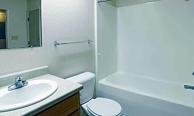 Bathroom, ChapelRidge Jacksonville, 2
