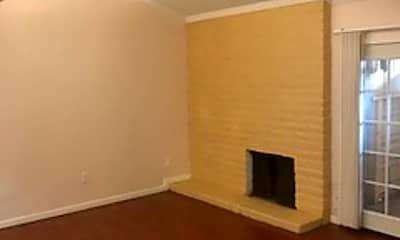 Living Room, 6028 N Augusta St, 1