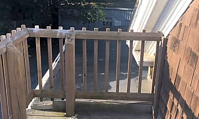 Patio / Deck, 138 Elliot St, 2