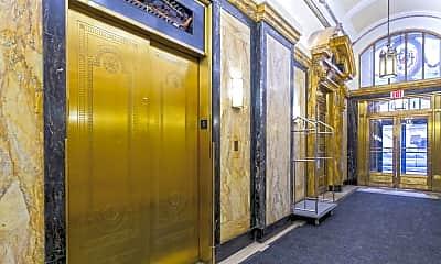 Foyer, Entryway, G Reserve, 1