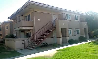 Bakersfield Family Apartments, 0