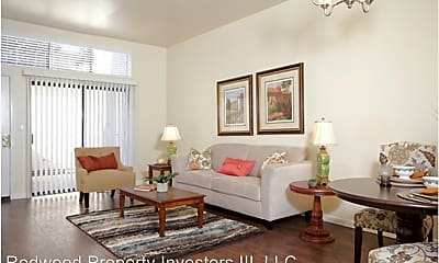 Living Room, 330 Parker Ave, 0