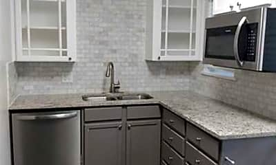 Kitchen, 4738 El Campo Ave 14, 0