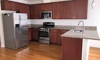 Kitchen, 407 Copper Square Dr 407, 1