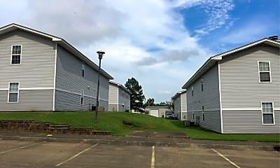 Pavilion Apartments, 0