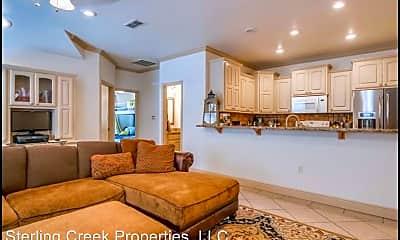 Living Room, 4405 105th St, 1