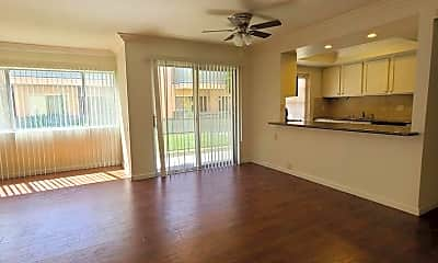 Living Room, 400 N Sunrise Way #170, 2