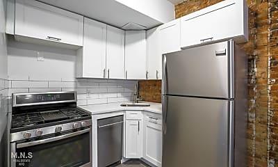 Kitchen, 309 W 29th St 3-F, 0