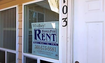 Community Signage, 390 NE Izett St, 0