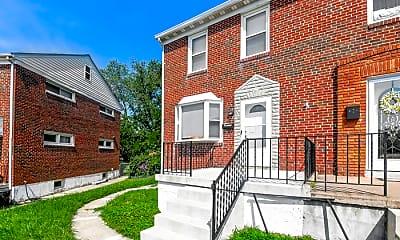 Building, 3412 Fleetwood Ave, 0