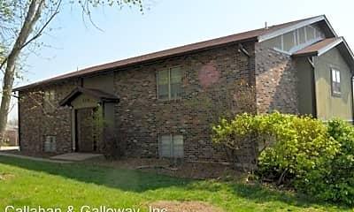 Building, 124 N Keene St, 0