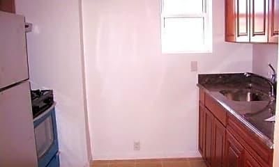 Kitchen, 91-12 175th St 4B, 2