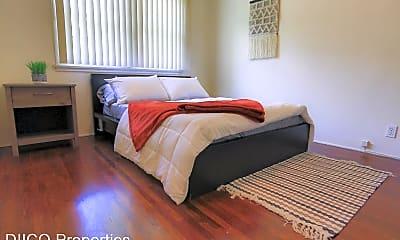 Bedroom, 1427 21st St, 2