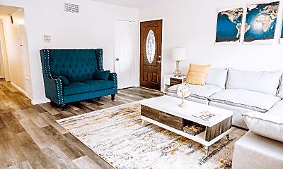Living Room, 9641 Paseo De Oro, 0