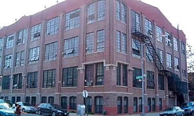 345 Eldert Street Apartments, 0