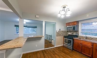Kitchen, 1769 E 93rd St, 1