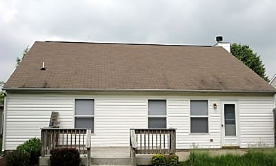 Building, 12305 Driftstone Drive, 2