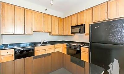 Kitchen, 421 W Huron St, 0