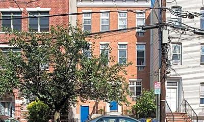 Building, 79 Monroe St 2FS, 1