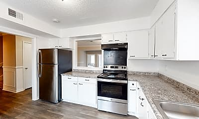 Kitchen, Room for Rent - Live in Decatur, 0