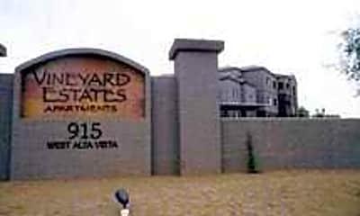 Vineyard Estates, 1