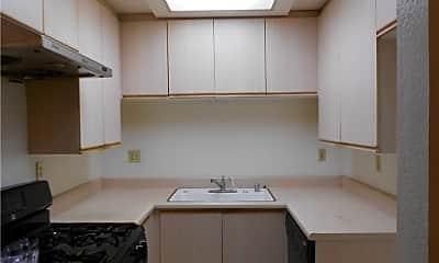 Kitchen, 800 Grand Ave C4, 1