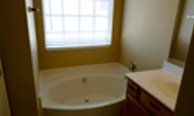 Bathroom, 1028 Highstone Drive, 2