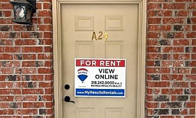 Community Signage, 103 N Monroe St, 0