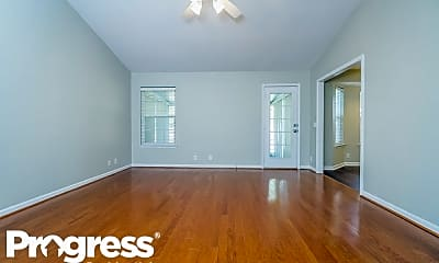 Living Room, 7113 S Hampton Blvd, 1
