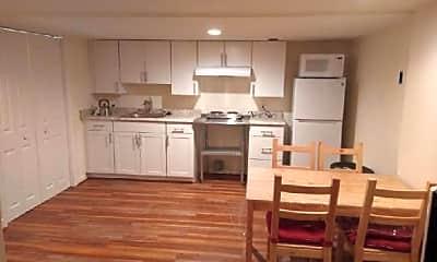 Kitchen, 2019 Lyttonsville Rd, 2