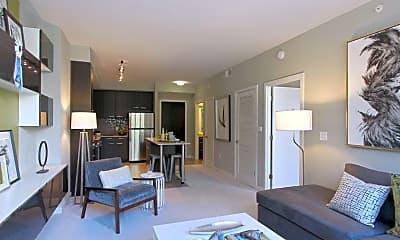 Living Room, Tellus, 1