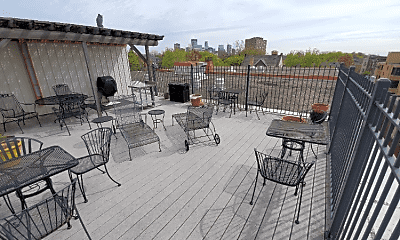 Patio / Deck, 1901 Emerson Ave S, 2