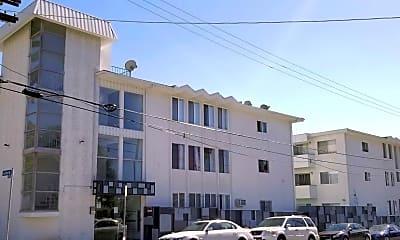 Building, 1600 N Bronson Ave, 0