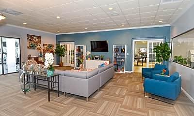Living Room, Horizons North, 1