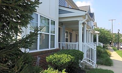 Roosevelt Manor, 2