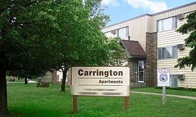 Carrington Apartments, 0