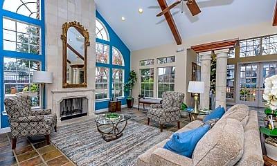 Living Room, 3411 Walnut Bend Ln, 2