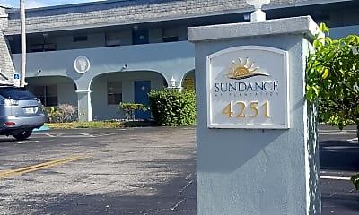 Sundance At Plantation, 1