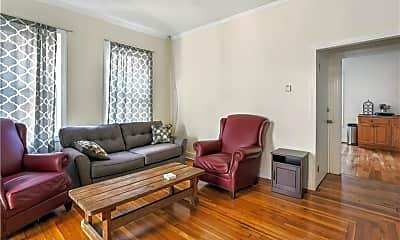 Living Room, 32 Ann St 1, 1