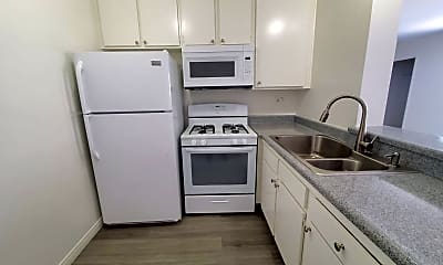 Kitchen, 8808 Darby Ave, 2