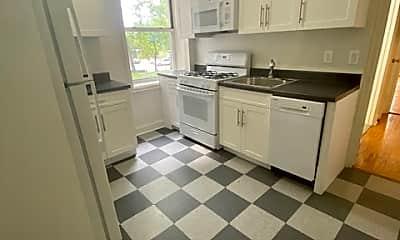 Kitchen, 1 Larchmont Acres 513B, 0
