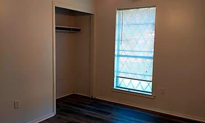 Building, 8619 Orleans Dr, 1