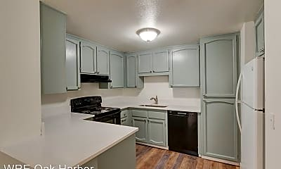 Kitchen, 952 SE Ely St, 0