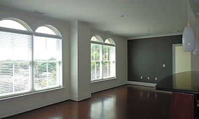 Living Room, 710 Independence Pl, 1